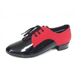 DL00249   Men Latin  Shoes