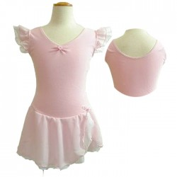 B100056    Children Leotards