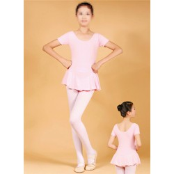 B100127     Children Leotards
