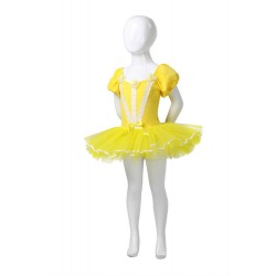 B100272     Children Tutu& Skirts