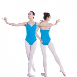 B100451    Women Leotards