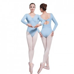 B100624    Women Leotards
