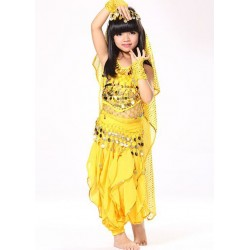 Be00064   Belly Dance Costume Adult
