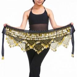 Be00085    Belly Dance Belt
