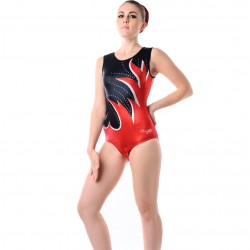 HS16008   Latin Dance Skirt