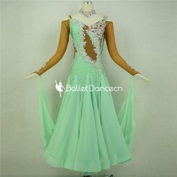 HF00042 Ballroom performances Dress
