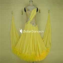 HF00440 Ballroom performances Dress