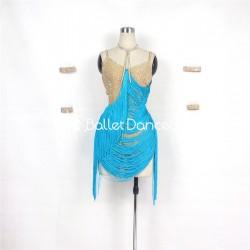 HF00429  Latin performances Dress