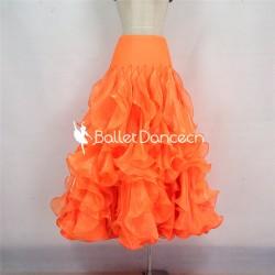 HF00278  Ballroom Practice Dress