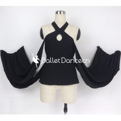 HF00274  Ballroom Practice Dress