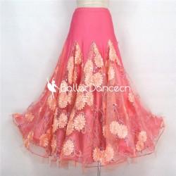 HF00305  Ballroom Practice Dress