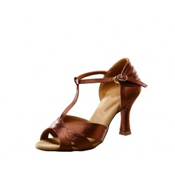 DL00053   Woman Latin Dance Shoes